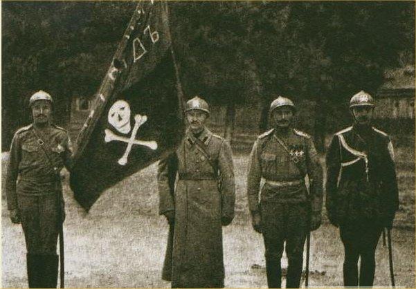 CMR Classic Firearms :: WW1 Russian Solberg M1917 Tsarist Steel