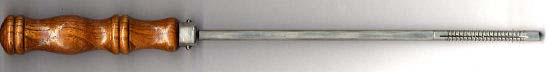 Mauser C96 Broomhandle Pistol Cleaning rod. Ref. #D3b
