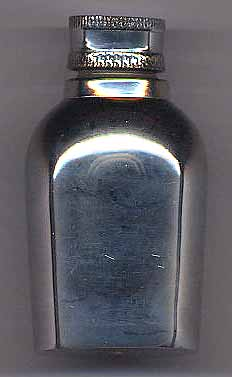 Oil Bottle Nickel. Ref. #U1b