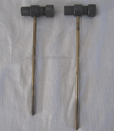 Luger cleaning Rod Navy Model - with oiler. Ref.#L3e