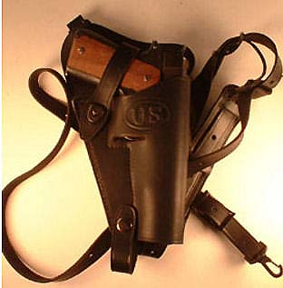 Colt 1911 M-7 SHOULDER HOLSTER, U.S..Ref.#56H