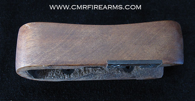 Mauser Broomhandle C96 Shoulder Stock.Ref. #D7a