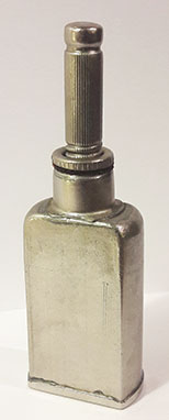 Oil Bottle for C93 Borchardt or C96 Pistol Case.Prod.Ref.#01
