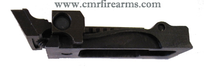 Luger Pistol Artillery rear sight. Ref.#.01cd.