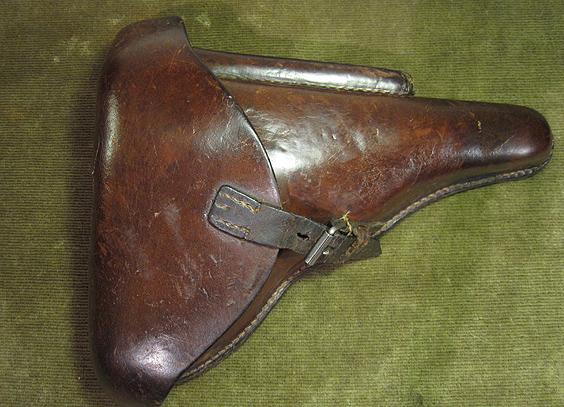 CMR Classic Firearms : Luger Pistol, Mauser C96 Broomhandle