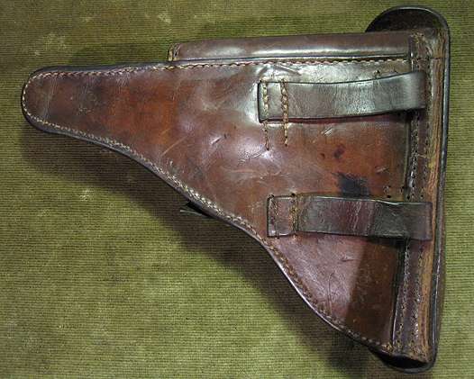 Luger Holster 1916. Ref.#L3sa