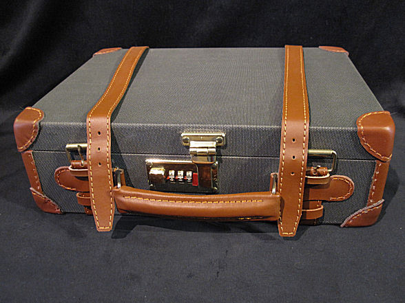 Luger Carry Case. O1.ro.