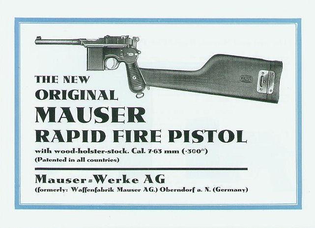 CMR Classic Firearms