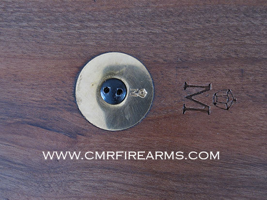 CMR Classic Firearms :: Luger Board Navy Luger Pistol