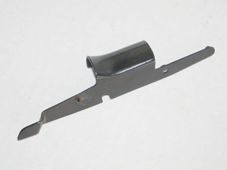 P-08 Luger Grip Safety Lever.Ref.#L9c