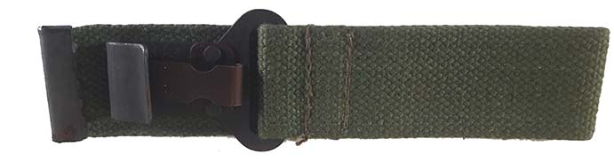 WWII Browning Hi Power Holster Belt Loop.Ref.#D2ba